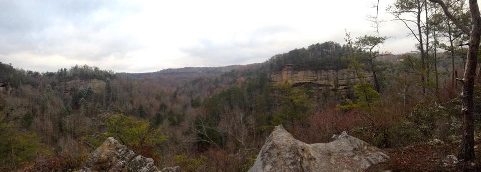 Pogue Creek Overlook