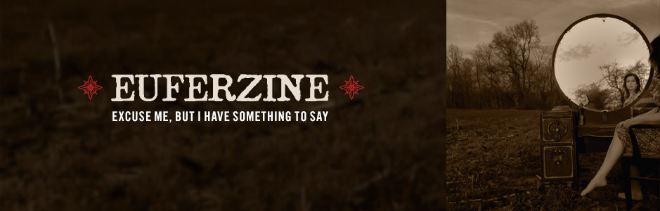 Euferzine Blog