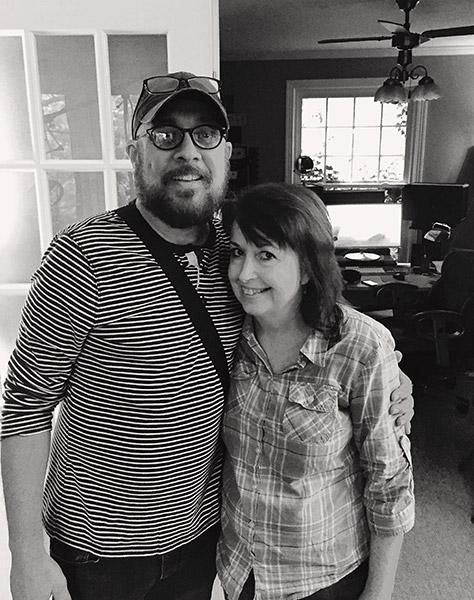 John Thompson & Denise