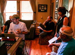 Recording-Session-@WildWood