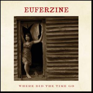 Where Did the Time Go Euferzine